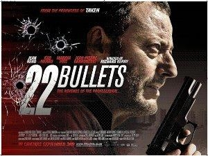 22 Bullets (L'immortel) (2010)