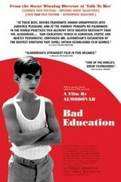 Bad Education (La mala educación) (2004)