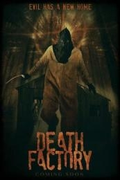 Death Factory (2014)