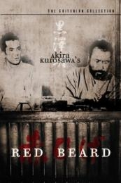 Red Beard (Akahige) (1965)
