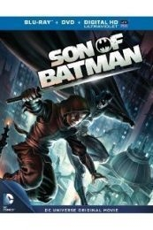 Son of Batman (2014)