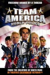 Team America: World Police (2004)
