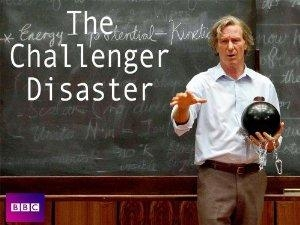 The Challenger Disaster (The Challenger) (2013)
