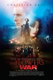 The Flowers of War (Jin ling shi san chai) (2011)