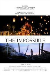 The Impossible (Lo imposible) (2012)