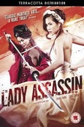 The Lady Assassin (My nhân ke) (2013)