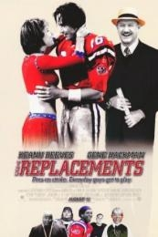 The Replacements (2000)