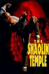 The Shaolin Temple (Shao Lin si) (1982)
