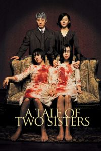 A Tale of Two Sisters (Janghwa, Hongryeon) (2003)