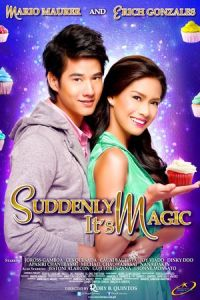 Suddenly It's Magic (2012)
