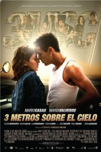 Three Steps Above Heaven (Tres metros sobre el cielo) (2010)