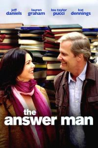 The Answer Man (Arlen Faber) (2009)