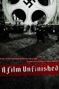 A Film Unfinished (Shtikat Haarchion) (2010)