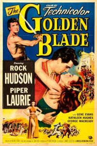 The Golden Blade (1953)