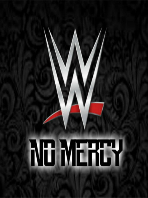 WWE No Mercy 2016 9th October (2016)