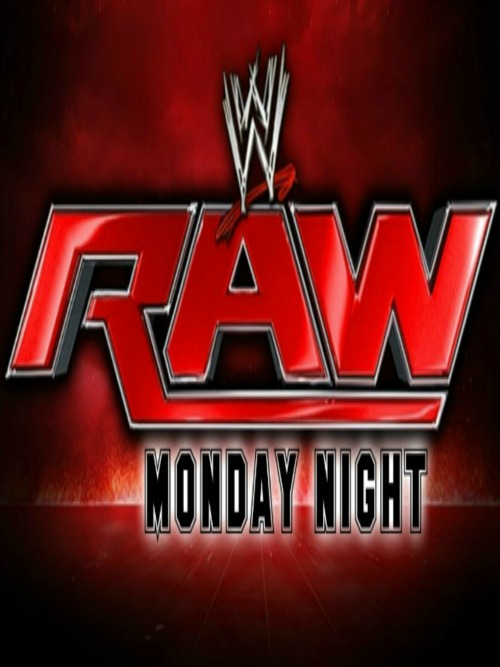 WWE Monday Night Raw 14th December (2015)