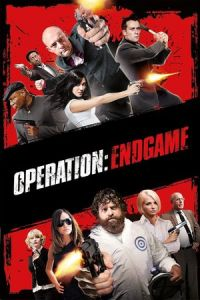 Operation: Endgame (Rogues Gallery) (2010)