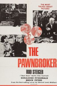 The Pawnbroker (1964)