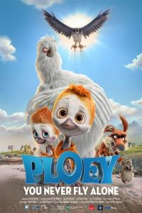 Flying the Nest (PLOEY – You Never Fly Alone) (2018)