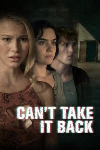 Can't Take It Back(2017)
