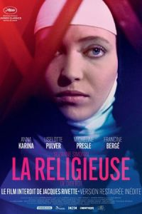 The Nun (La religieuse) (1966)