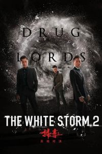 The White Storm 2: Drug Lords (So duk 2: Tin dei duei kuet) (2019)