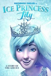 Ice Princess Lily (Tabaluga) (2018)