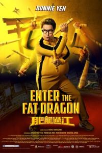 Enter the Fat Dragon (Fei lung gwoh gong) (2020)